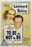 To Be or Not To Be / Jack Benny and Carole Lombard