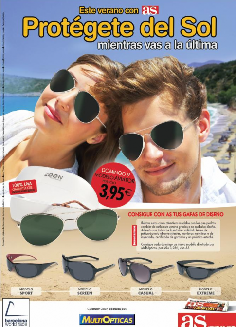 Sol PeriodicoLes Gafas Provence De Promocion Baux 3qc54jRAL