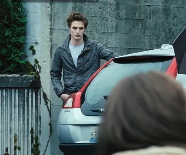 Dreaming Robert: Nuova Volvo In Breaking Dawn?