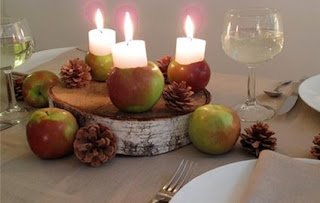 So what do you think have I inspired you? Decorating with fresh apples is a economic way to add a pop of freshness to your home! & 15 Apple Home Decor Ideas - This Silly Girlu0027s Kitchen