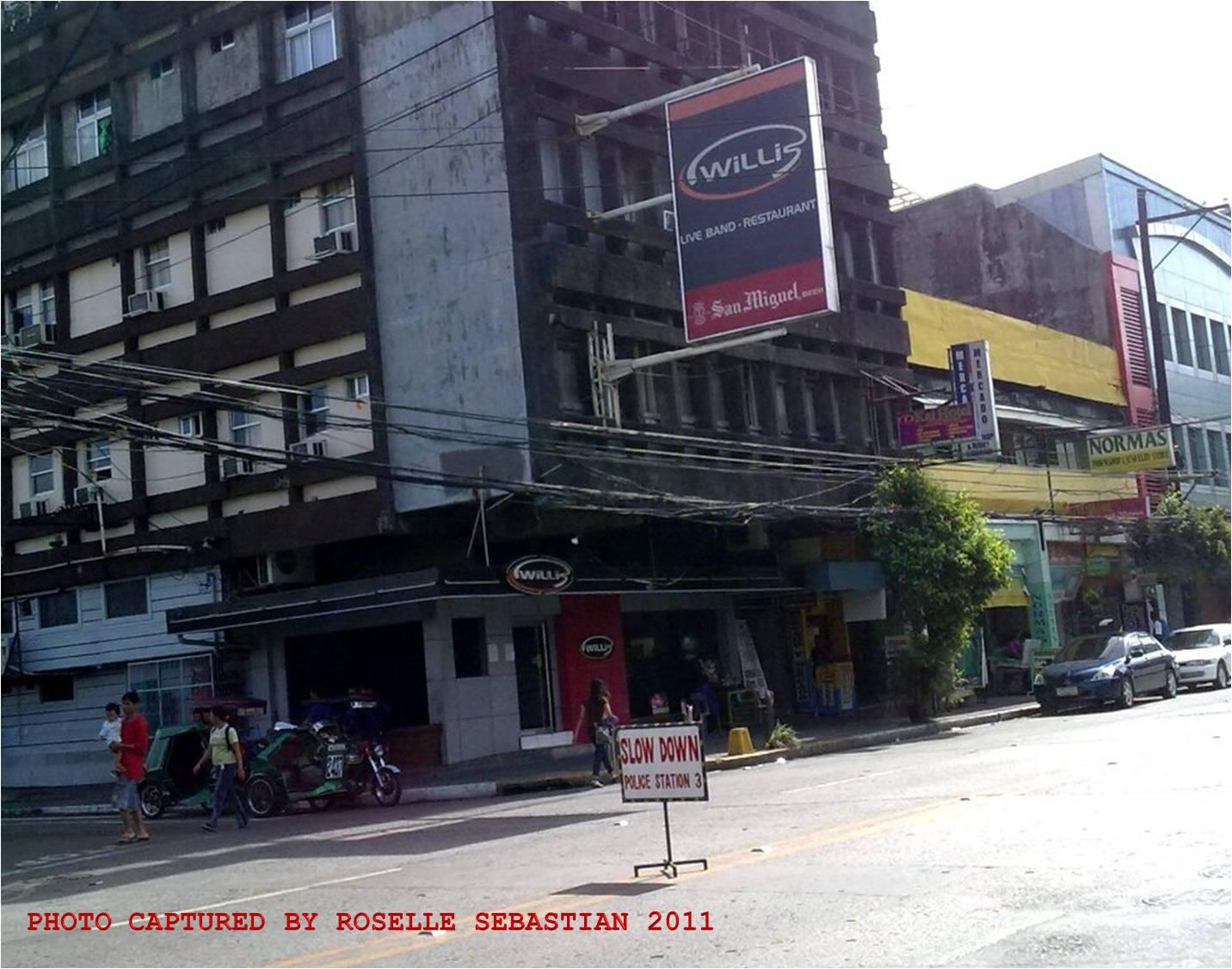 Olongapo Subic Bay Bars