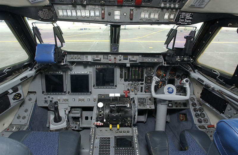 space shuttle landing simulator - photo #2