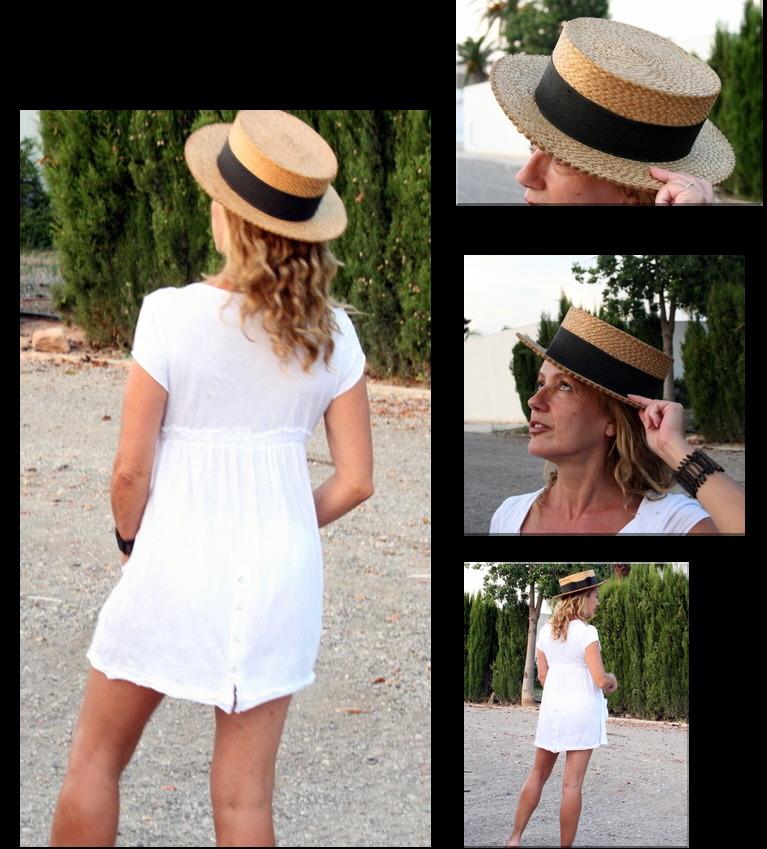 Como vestimos  Los sombreros no son solo para el verano VI 6e21f6dacaa