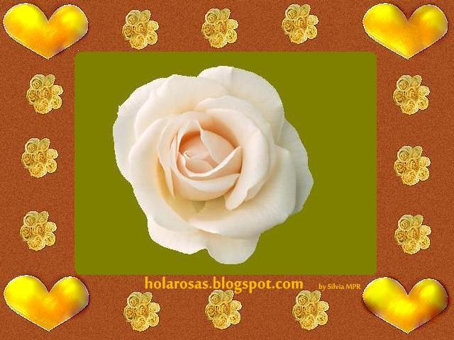 Imagenes De Amor Flores rosas corazones romantico enamorados
