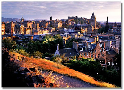 Edimburgo Foto
