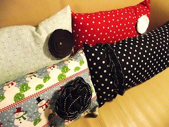 #20 Pillow Design Ideas