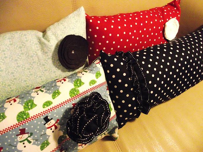 #6 Pillow Ideas