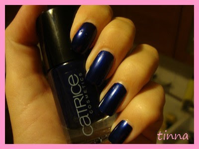 CATRICE - IT BLUE MY MIND & BM