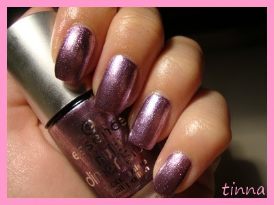 ESSENCE - PURPLE DIAMOND & ESSENCE IMAGE PLATE