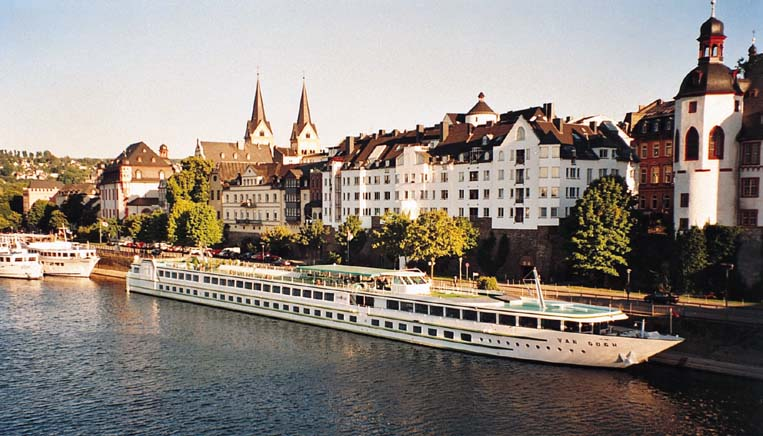 European River Cruises >> Lloyds Travel Cruises Travel Blog Life On Board A