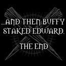 Buffy is still the best!  I have got to get this t-shirt.....