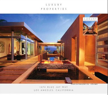 La Jolla State Properties — luxury home