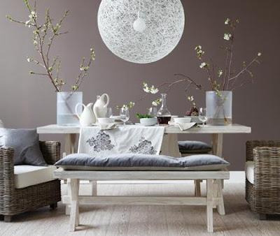Grijs Wit Interieur. Great Interieur Grijs Wit Blauw Slaapkamer ...