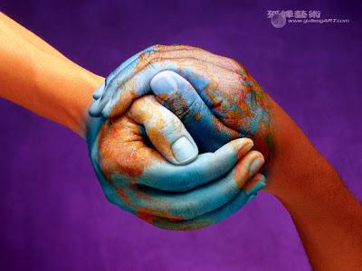 The World March (Marcha por la paz Mundial)