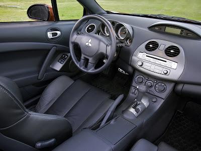 2009 Mitsubishi Eclipse Spyder Gt Pictures Ford Evos Auto Designs