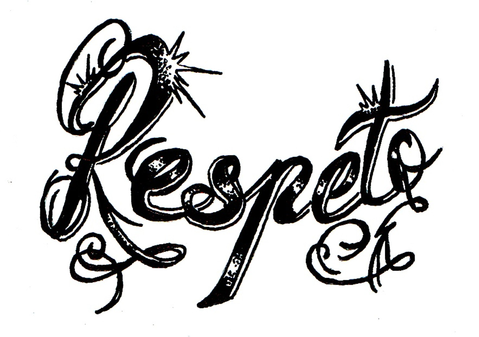 Un Dibujo Del Respeto Imagui