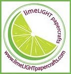 Limelight Papercrafts Winner #64 and #72!!