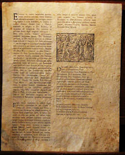 Dark Artifacts: Prayer of Exorcism