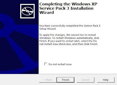 Windows XP SP3 RC1 public available via Microsoft Download