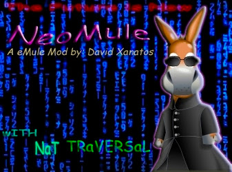 eMule 0.48a NeoMule 4.50 Final