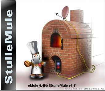 eMule v0.49b StulleMule v6.1