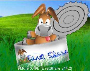 eMule 0.49b EastShare v14.2