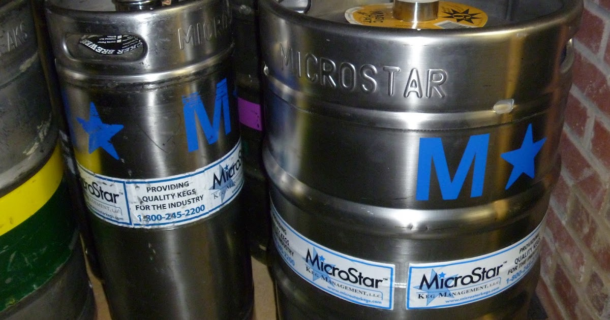 Highland Package Store Kegs
