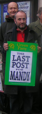 Photos from Green Party Trades Union Group