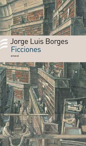 El Jardín del Sueño Infinito: 'Ficciones', de Jorge Luis
