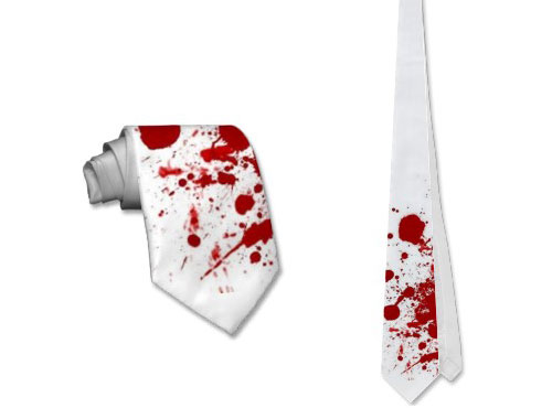 20 Funny and Creative Tie Designs