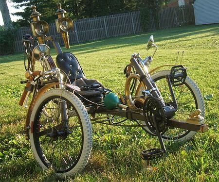 Amazing Steampunk Creations Spicytec