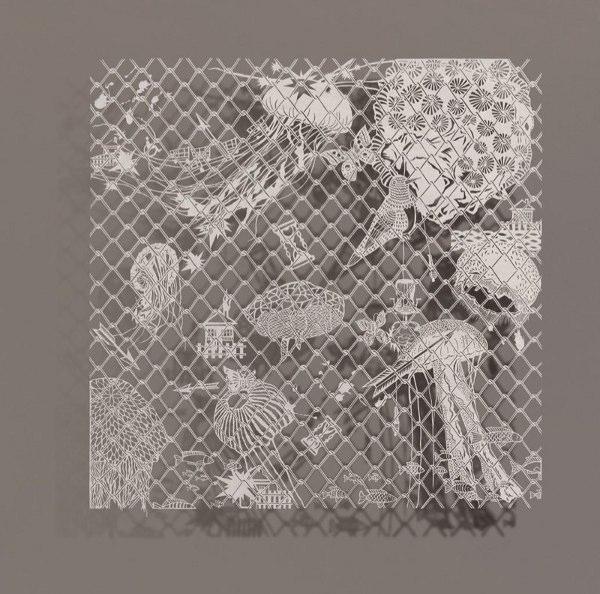 Paper Furniture Cutouts