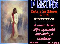 Resultado de imagen para Todo sumo sacerdote, escogido entre los hombres, está puesto para representar a los hombres en el culto a Dios