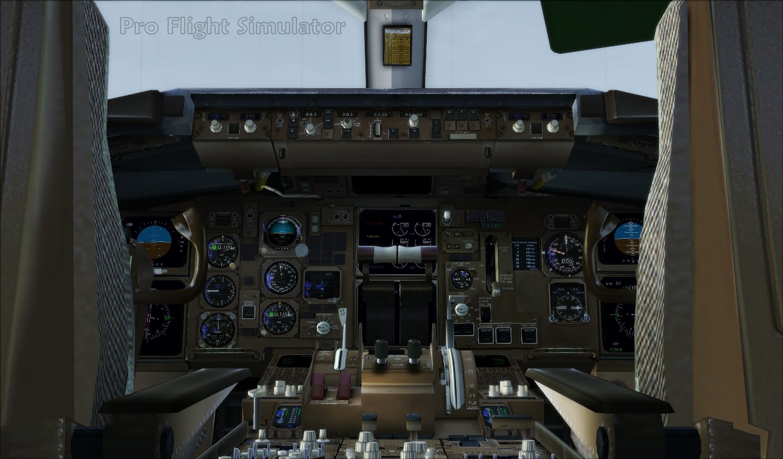 Boeing 767 300 manual