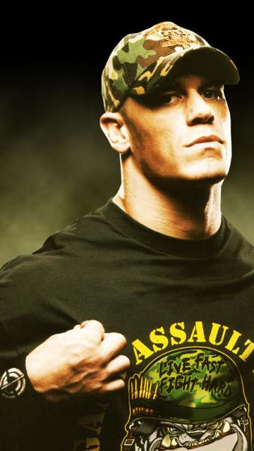 Wwe Wallpapers 2012 3d Cena Wallpapers Wwe Superstars Wwe Divas Wwe Wrestlmania