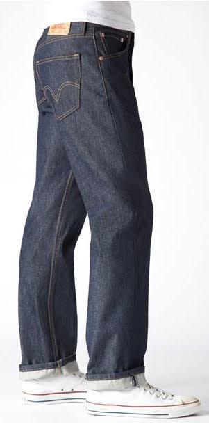 Thighs Bigger Than Your Head American Denim Showdown Levis 501 Vs Wrangler 13mwz