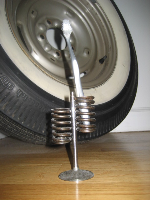 Flint Handmade Upcycling Love Spare Metal Car Parts Into Home Decor
