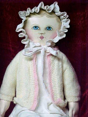 Maida Today Columbian Doll Pattern By Susan Fosnot