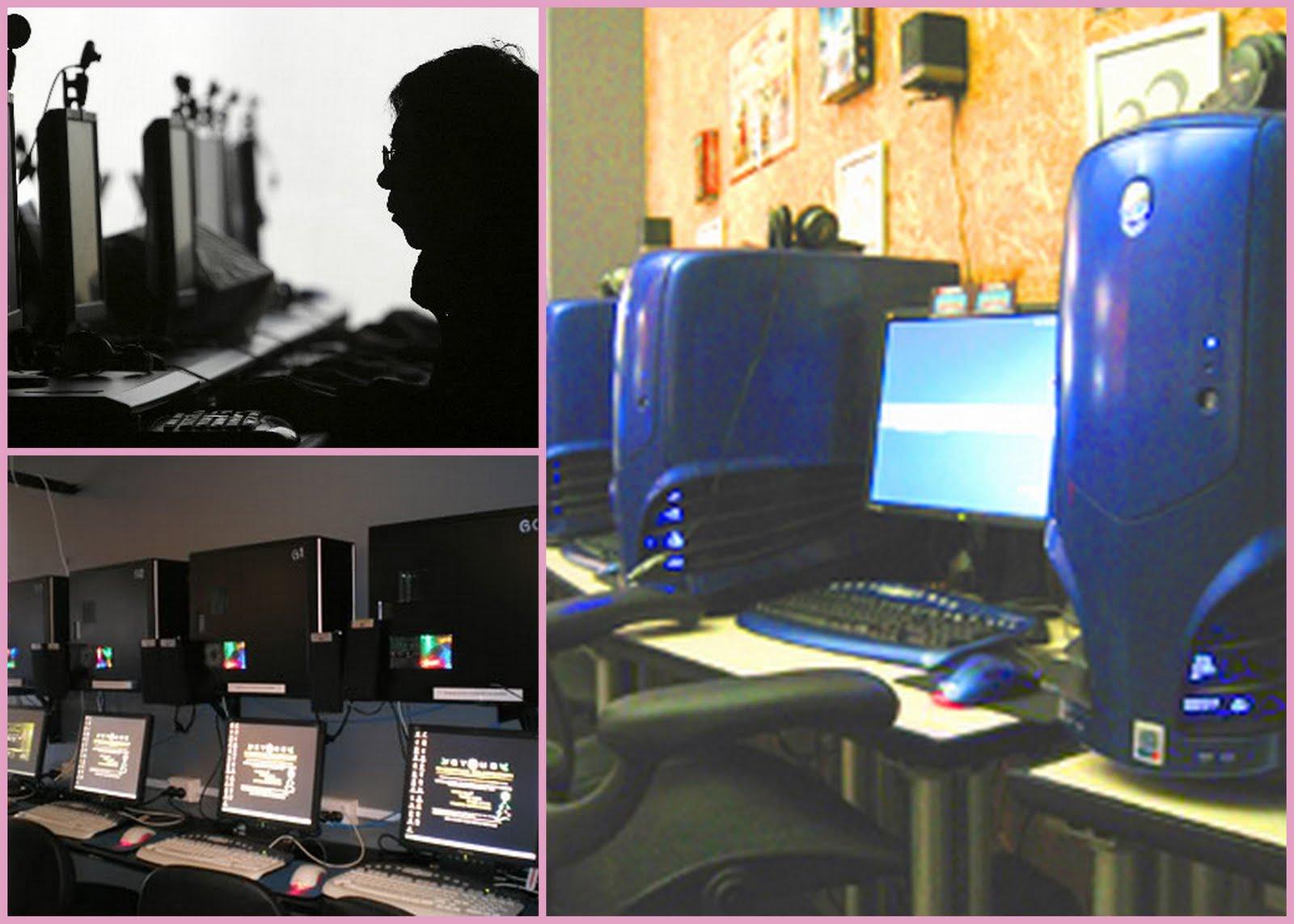 Internet cafe gaming / Levinfurniture com
