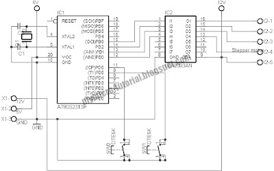 200w L  Flasher likewise Arduino Usb Diagram together with Arduino Uno Wiring Diagram besides Electric Bicycle Controller Wiring Diagram together with I2c Interface Wiring Diagram. on schematic diagram stepper motor wiring