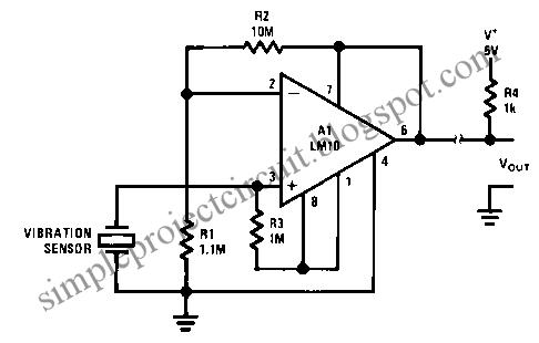 Led Voltage Meter Wiring Diagram, Led, Free Engine Image
