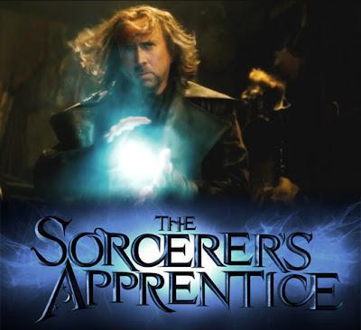 The Sorcerer S Apprentice 2010 Disney Plus Informer