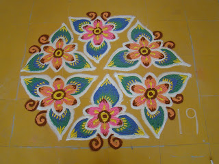 Rangoli competition in bangalore dating 7