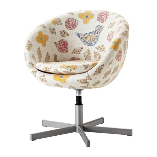 serendipity and spark wanted skruvsta swivel chair. Black Bedroom Furniture Sets. Home Design Ideas