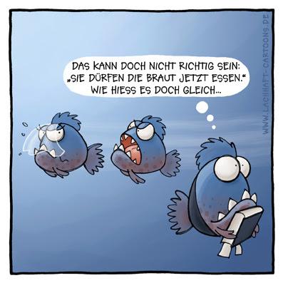 LACHHAFT  Cartoons von Michael Mantel  Wchentlich neue