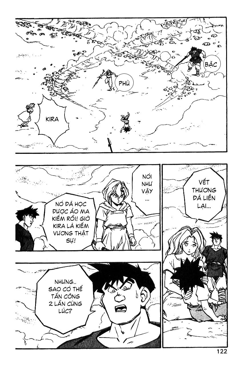 Dragon Quest: Emblem of Roto chapter 21 trang 65