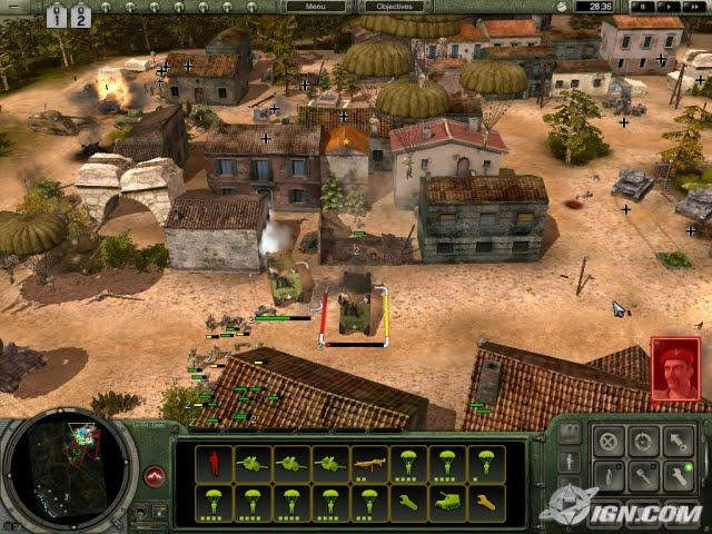 Codename: panzers phase two demo free download last version.