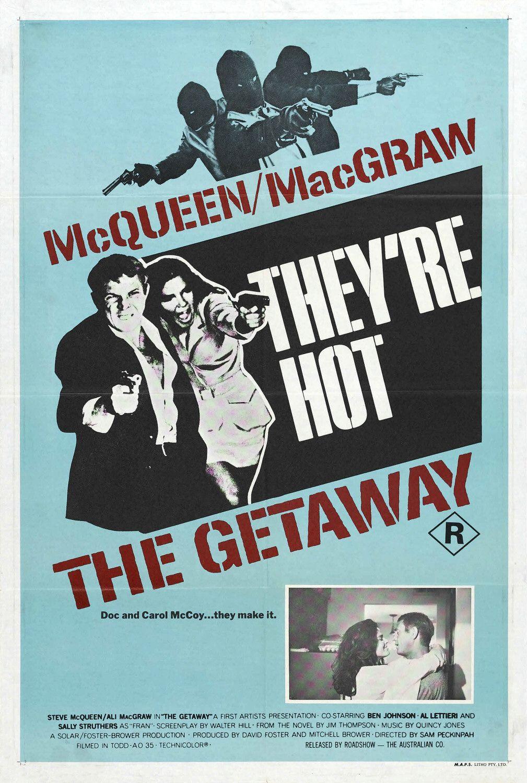 Getaway 1972