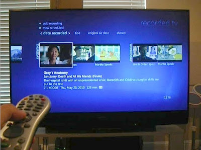 Best cord cutting options with dvr