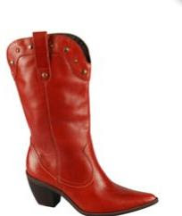 botas country feminina